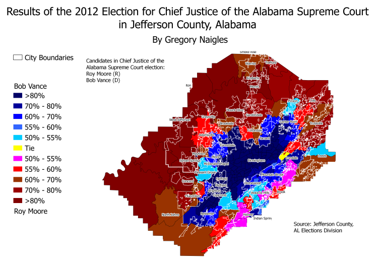 AL Jefferson 12SCOAL results