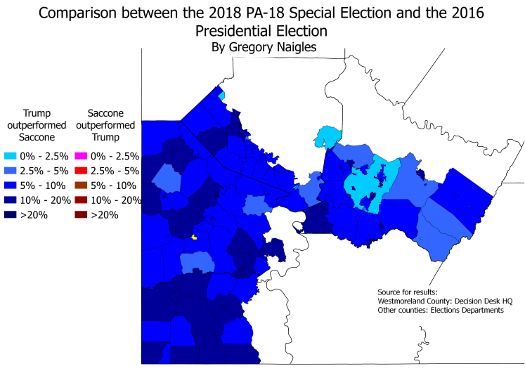 PA CD18 SpecElec compared to 16Prez