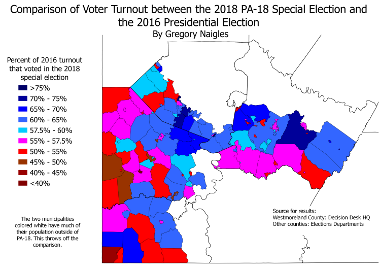 PA CD18 SpecElec trnt compared to 16Prez trnt