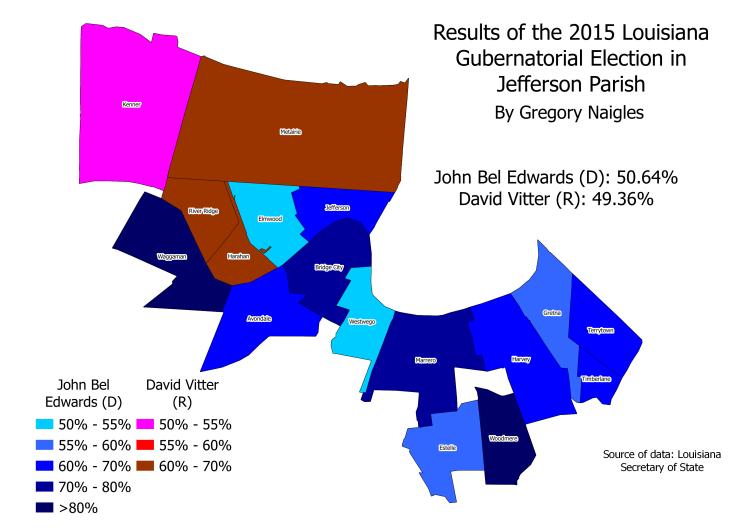 LA 15Gov JeffPar results